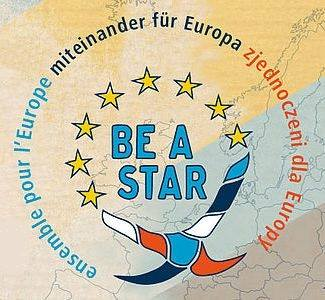 Be a star – Georgstag 2017